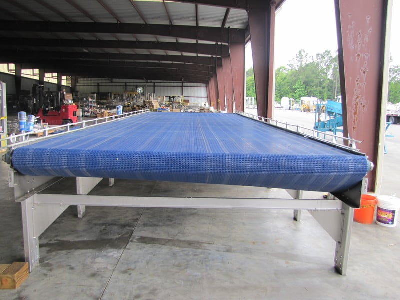 Ambec 10x30 Accumulation Table