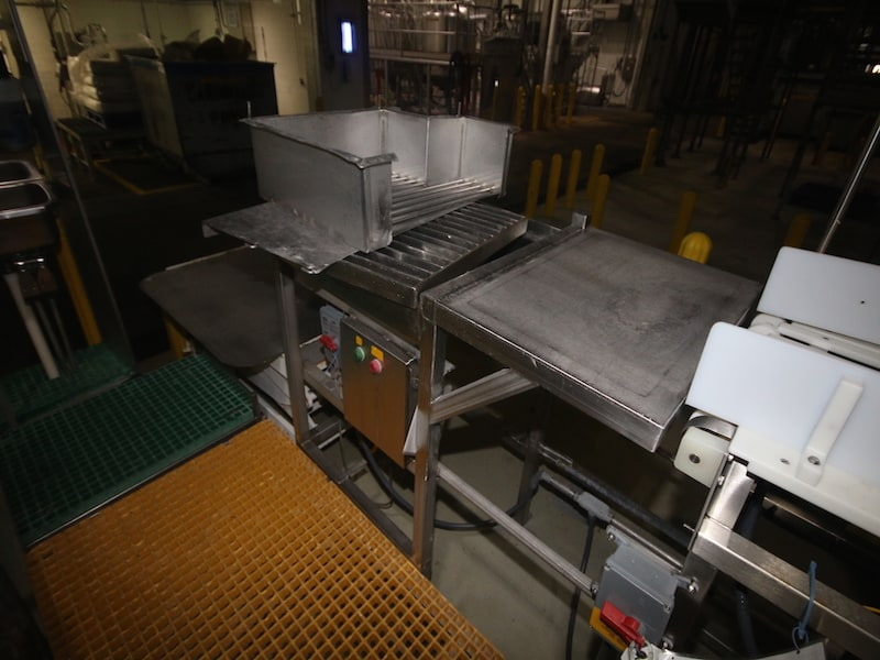 MEAT EXTRUCTOR LINE | M Davis Auctions, Equipment, Pittsburgh