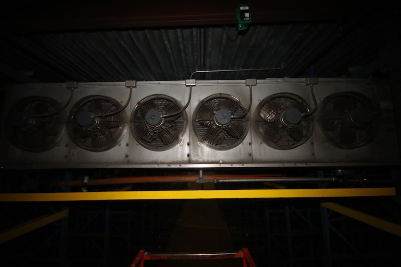M Davis Auctions | Evaporative Blowers | M Davis Pittsburgh Equipment