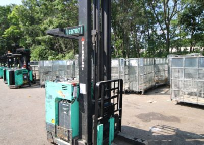 Operable Surplus Forklifts of Accurate Lift