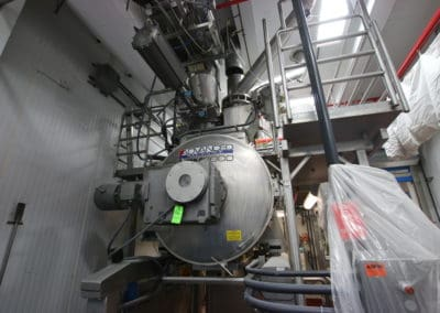 Food & Beverage Equipment Auction – Surplus to World's Largest Producers!