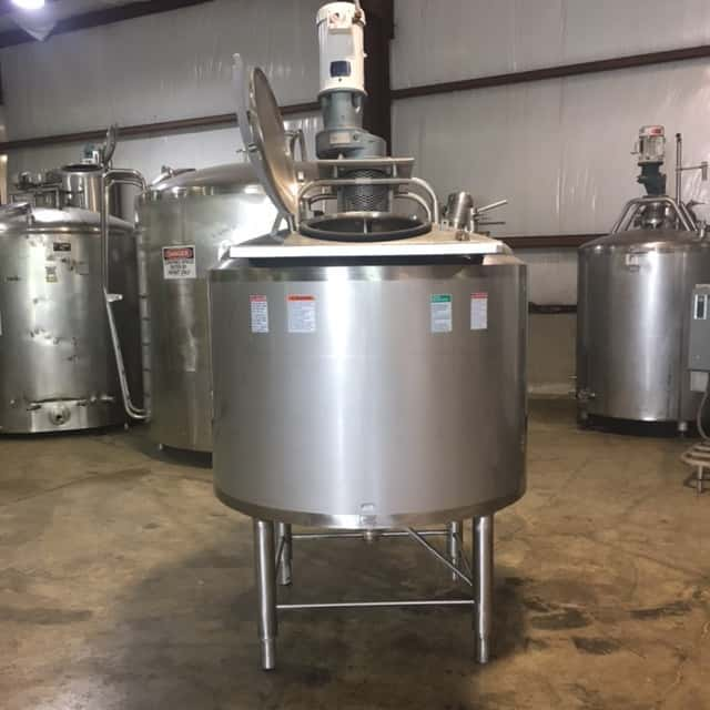Food and Beverage Processing and Packaging Equipment Auction