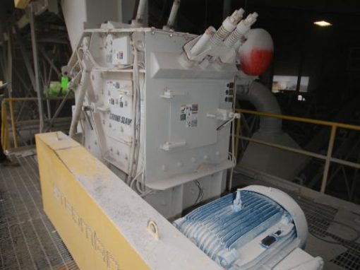 Fuzion Technologies Complete Refractory