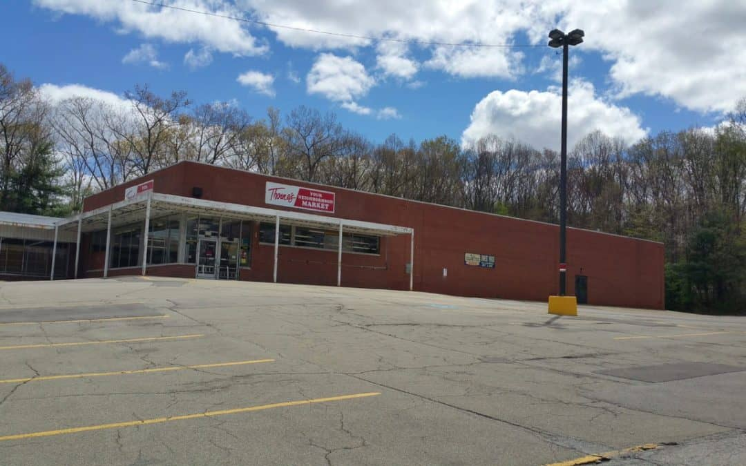 Thorne's Market Grocery Stores in Oil City, PA