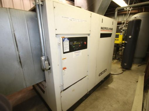 Extensive Material Handling and General Plant Equipment – Everything Must Go!