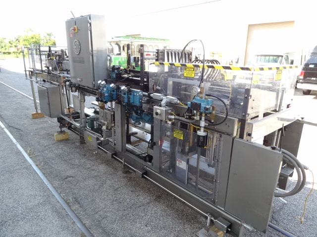 Food, Dairy and Fluid Processing Equipment Auction
