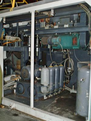 Blow Molding, Food & Beverage Packaging Equipment Auction | M Davis Group Auctions | Industrial ...