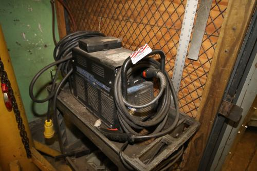 Thermal Dynamics CutMaster 51 Plasma Cutter, S/N 02652598