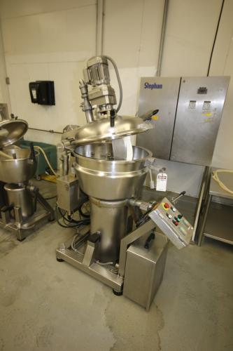 Stephen Vertical Cutter Mixer, VCM