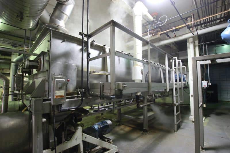 Fruit & Veg Process & Canning Equip Auction – Surplus to Riverbend FoodsJuly 12 | Pittsburgh