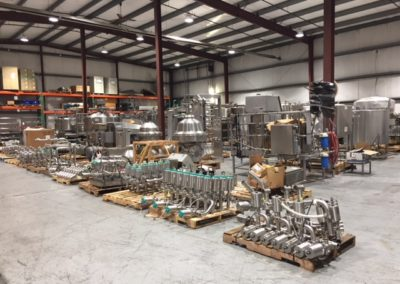 Dairy & Food Processing Equipment Auction Live at MDG Auction ShowroomDate TBD | Pittsburgh