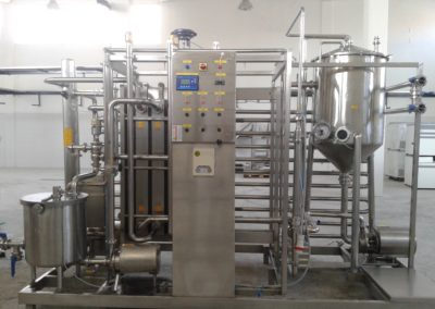 Dairy & Butter Processing & Packaging Equipment AuctionFeb 13 | Europe