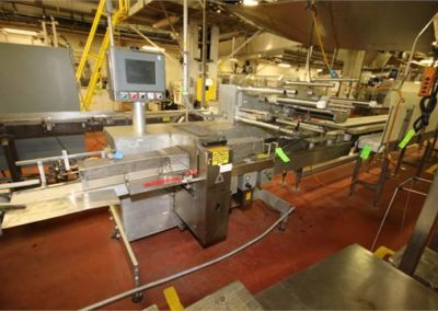 PACKAGING EQUIPMENT – EVERYTHING MUST GO!! Apr 13   Tennessee
