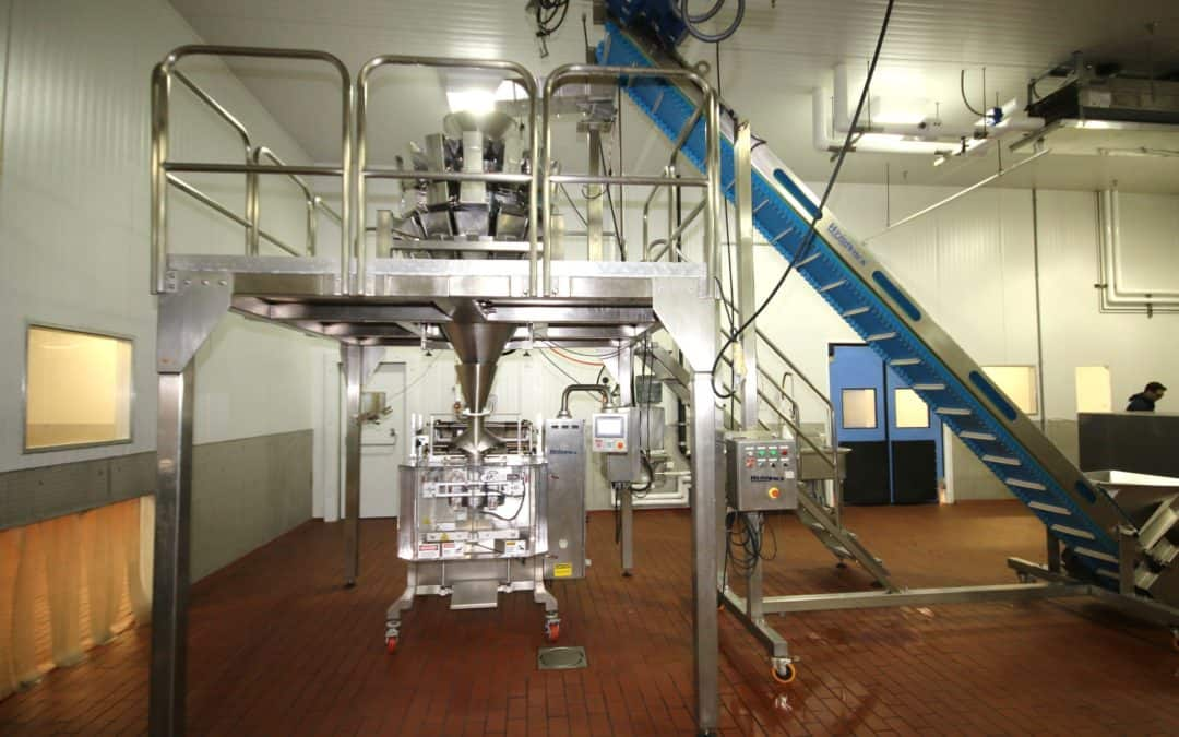 Complete 2010 Shred Packaging Line and Gorgeous Assortment of Packaging and Processing Equipment   April 25 | Winchester, VA