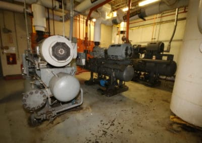 Complete Ammonia Refrigeration Systems Auction!April 27 | Winchester, VA