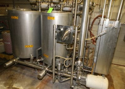 Food and Beverage Equipment – Surplus to Major Processing & Packaging Companies       June 14 – June 28th| Multiple Locations