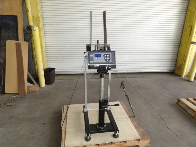 Streamfeeder Friction Feeder, Model # ST-1250 PRO, S/N 1250EXA442, for placing pamphlet , borchure or pouch inserts into open top cartons (Located in South Carolina)***NORTH***