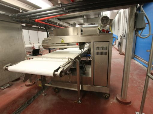 <b>Bakery and Cookie Equipment Auction</b><br /><i>July 24 – July 31st,  2018 | Pittsburgh</i>