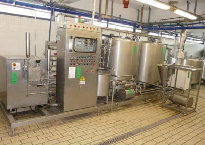 Ice Cream Equipment Auction in Crete, GRJune 13th – June 26 | Greece