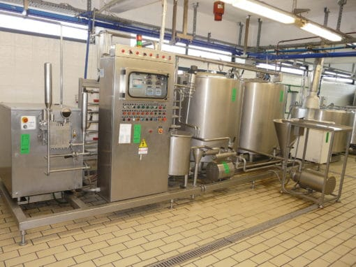 <b>Ice Cream Equipment Auction in Crete, GR</b><br /><i>June 13th – June 20 | Greece</i>