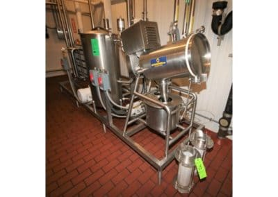 September Food & Beverage Packaging & Processing Equipment Consignment AuctionSeptember 11 – 25, 2018   Multiple Locations