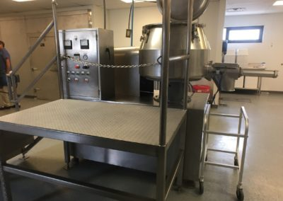 Food & Dairy R&D Pilot Plant AuctionSeptember 6th – September 12th, 2018 | Harrisburg, PA