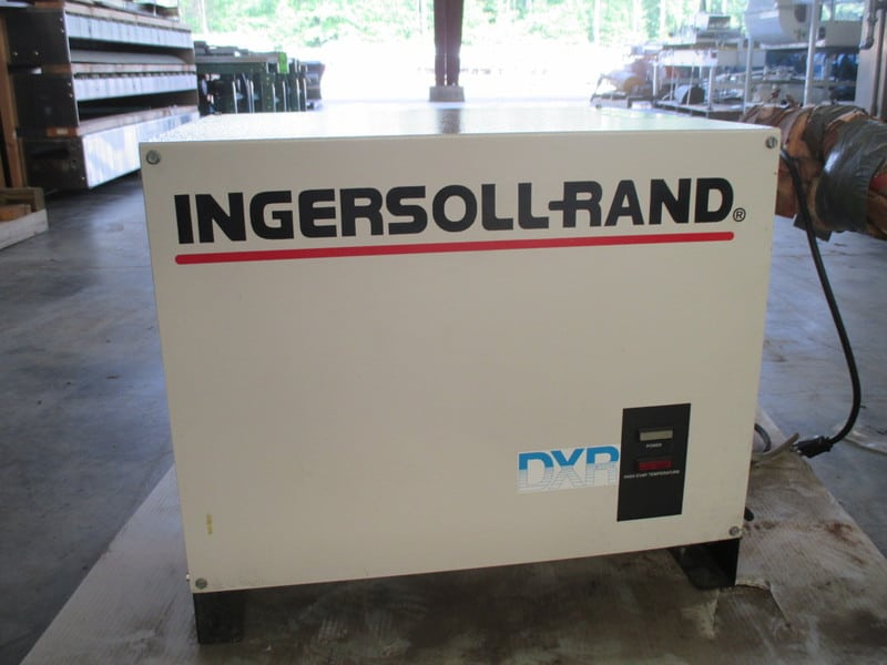Ingersol Rand DXR25 Air Dryer, Model: DXR25, Serial Number: 96EDXR2583
