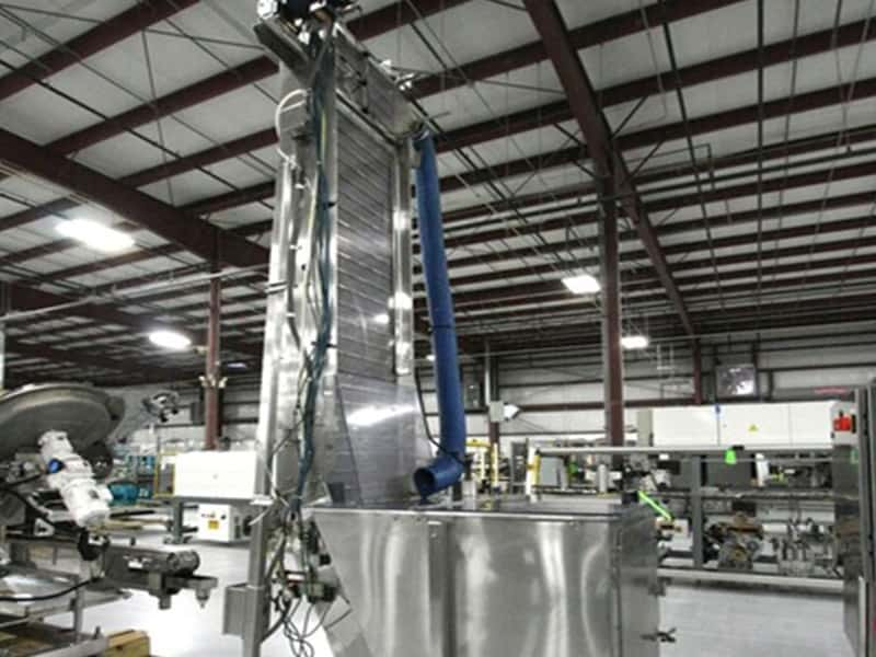 KHS Single Head ROPP Capper