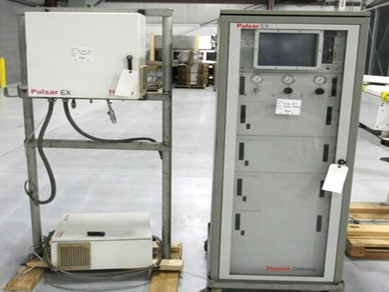 M Davis Inspection Equipment