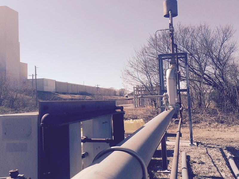 WASTE WATER TREATMENT | M Davis Auctions, Equipment, Pittsburgh
