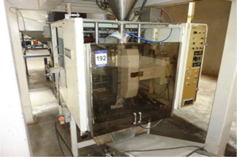 M Davis Auctions | Blowout Pharmacy, Food & Beverage Equipment