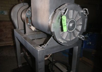 Cheese Packaging & Processing Equipment Auction