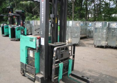 Off Lease Forklifts of Accurate Lift