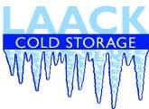 Laack Cold Storage Facility in Fond Du Lac, WI