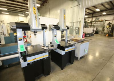 Aggressive Grinding Metal Working Equipment Auction