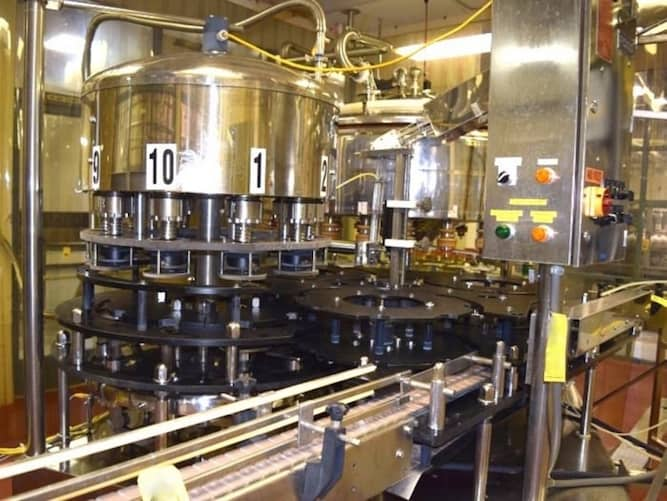 Packaging & Process Equipment Auction: Surplus to Industry Leading Food & Bev Companies!