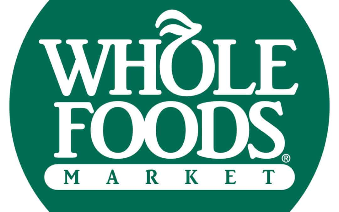 Whole Foods Commissary Auction–D.C. Metro
