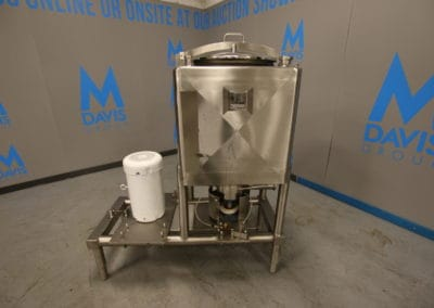 Food Processing Equipment Auction at the MDG ShowroomNovember 13th – 27th, 2018Pittsburgh, PA