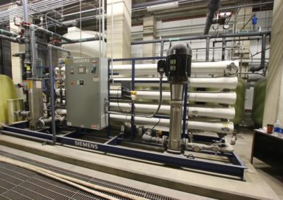 Water Treatment & RO Systems – Surplus to Riverbend Foods  Mar 26 – Apr 4 | Pittsburgh