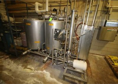 Tanks, CIPs, Pumps & Processing Equipment  Apr 5 | Tennessee