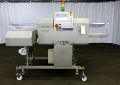 Food & Pizza Packaging & Processing Equip AuctionOctober 31 – November 9, 2018Chicago