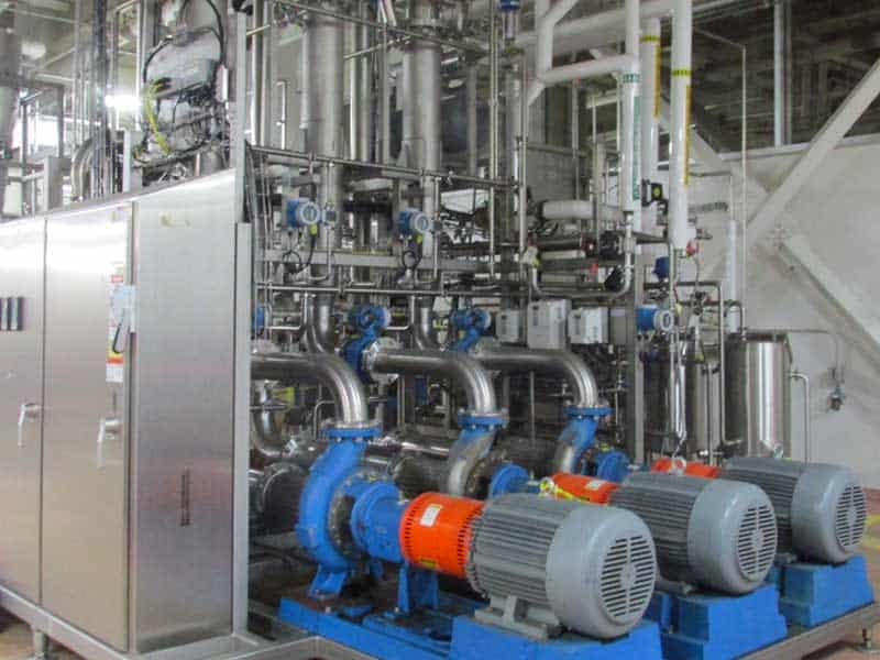 2011 GEA 3-Stage Cross Flow Micro Filtration System & MORE!Immediately Available & Going to Auction