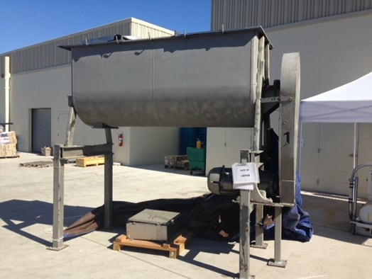Blender Ribbon 60CF IMHS (LOCATED IN ARIZONA) ***CPPS***