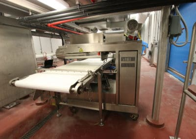 Bakery and Cookie Equipment Auction    July 24 – August 23rd,  2018 | Pittsburgh