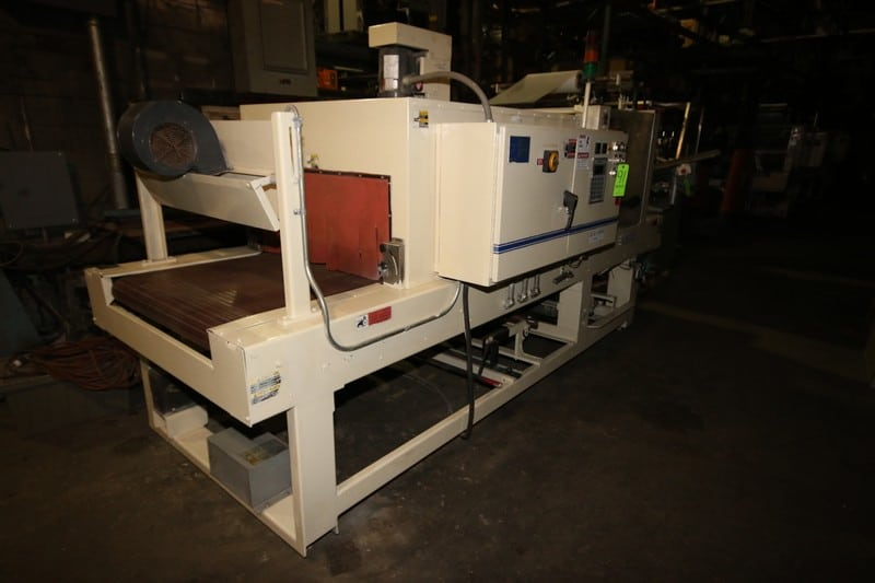 Arpac Shrink Bundler, M/N 112-28