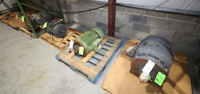 Additional Equip - Centrifuge - Separator Spare Parts