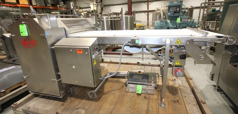 Bakery Moline 2-Pin Sheeter