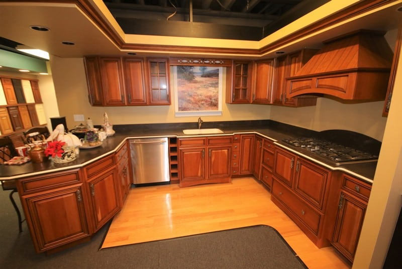 Leggett Kitchens Showroom AuctionJanuary 9, 2019Pittsburgh, PA