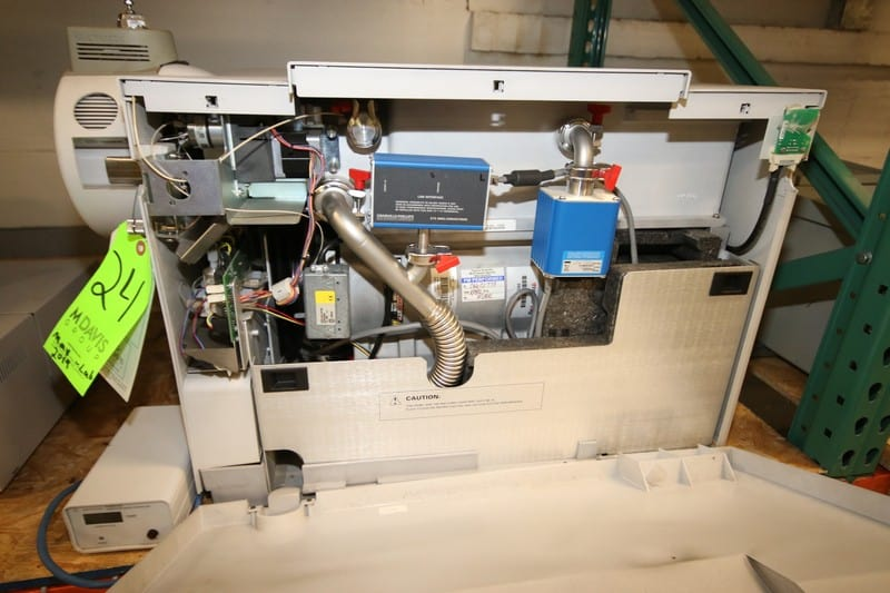 Agilent Technologies Spectrometer, M/N LC/MSD SL, S/N US54001154***Located in MDG Auction Showroom--Pittsburgh, PA***