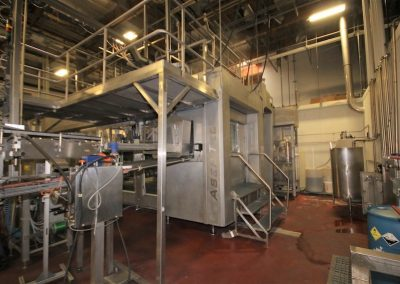 California Aseptic Food & Beverage Equipment AuctionOctober 29th – November 5th, 2019Southern California